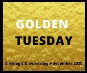 Golden Tuesday